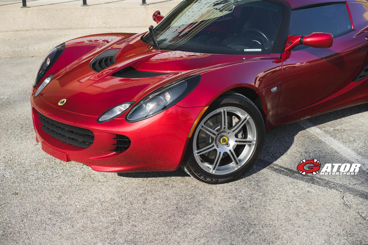 2006 Lotus Elise Thank You L F From Boerne Tx Gator