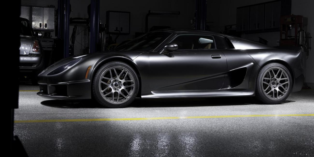 Rossion Q1 News and Information - Autoblog